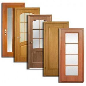 Двери, дверные блоки Чухломы