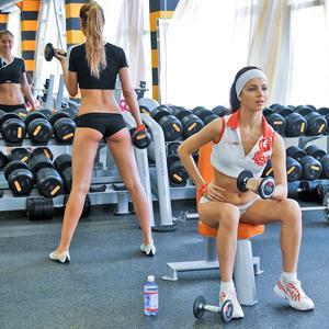 Фитнес-клубы Чухломы