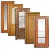 Двери, дверные блоки в Чухломе