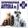 Ветеринарные аптеки в Чухломе