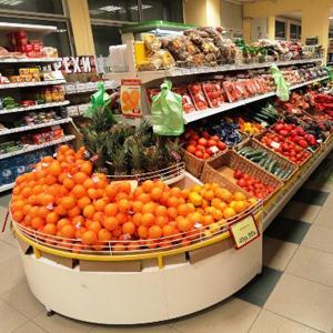 Супермаркеты Чухломы