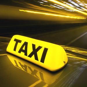 Такси Чухломы